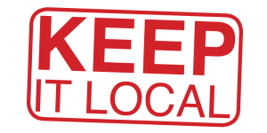 Keep it LOCAL in Locks Heath